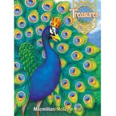 Treasures Language Arts - Grade 3 Volume 2