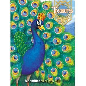 Treasures Language Arts - Grade 3 Volume 2