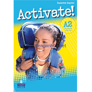 Activate! A2 Workbook