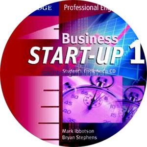 Business Start-Up 1 Student's Book Audio CD