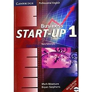 Business Start-Up 1 Workbook