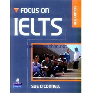 Focus on IELTS Student Book New Edition pdf ebook