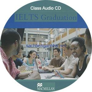 IELTS Graduation Student's Book Class Audio CD 1
