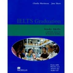IELTS Graduation Study Skills Book - Password Protected