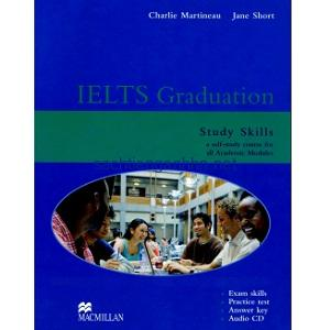 IELTS Graduation Study Skills Book
