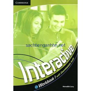 Interactive 1 Workbook