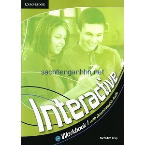 Interactive 1 Workbook ebook pdf