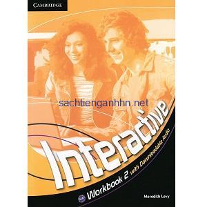 Interactive 2 Workbook ebook pdf