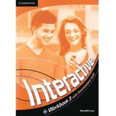 Interactive 3 Workbook ebook pdf