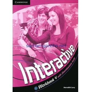 Interactive 4 Workbook pdf ebook