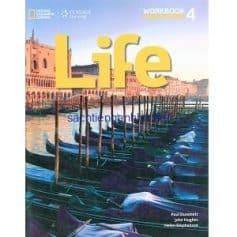 Life 4 Workbook