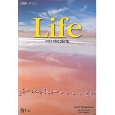 Life Intermediate B1+ Student Book