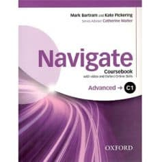 Navigate Advanced C1 Coursebook ebook pdf