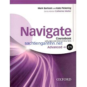 Navigate Advanced C1 Coursebook