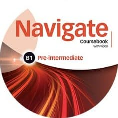 Navigate Pre-Intermediate B1 Coursebook Audio CD