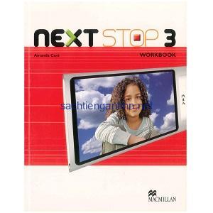 Next Stop 3 Workbook ebook pdf