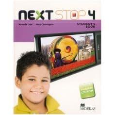 Next Stop 4 Student's Book ebook pdf