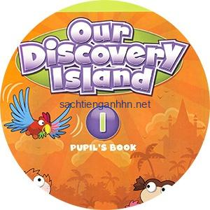 Our Discovery Island 1 Pupil's Book Class Audio CD