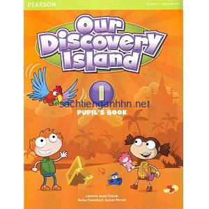 Our Discovery Island 1 Pupil's Book ebook pdf