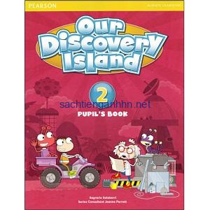 Our Discovery Island 2 Pupil's Book ebook pdf