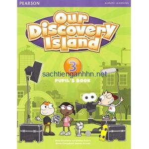 Our Discovery Island 3 Pupil's Book ebook pdf