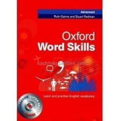 Oxford Word Skills Advanced Book