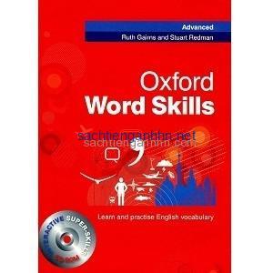 Oxford Word Skills Advanced Book ebook pdf