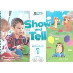 Show and Tell 1 Student Book