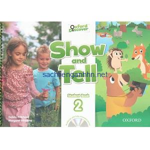 Show and Tell 2 Student Book
