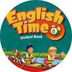 English Time 6 2nd Class Audio CD 2