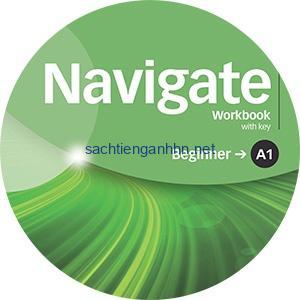 Navigate Beginner A1 Workbook Audio CD