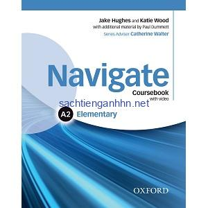 Navigate Elementary A2 Workbook with key pdf ebook online