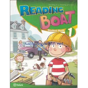 Reading Boat 1 Student Book