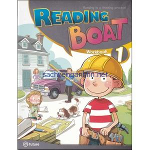 Reading Boat 1 Workbook