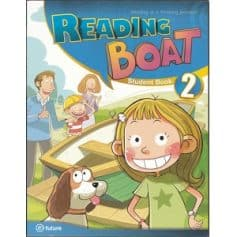 Reading Boat 2 Student Book
