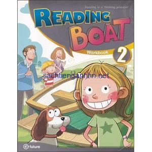 Reading Boat 2 Workbook