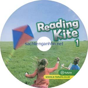 Reading Kite 1 Audio CD