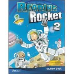 Reading Rocket 2 Student Book