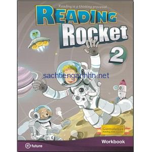 Reading Rocket 2 Workbook