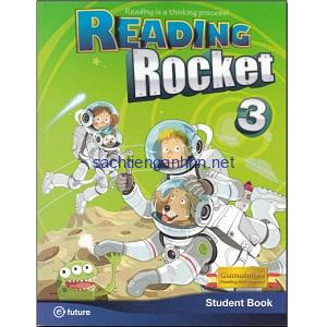 Reading Rocket 3 Student Book
