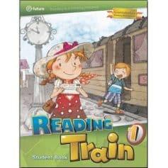 Reading Train 1 Student Book