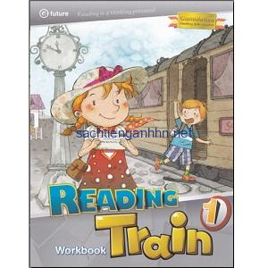 Reading Train 1 Workbook