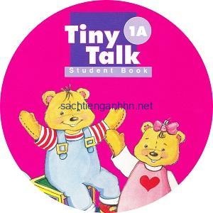 Tiny Talk 1A Class Audio CD