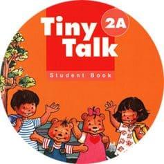 Tiny Talk 2A Class Audio CD