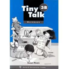 Tiny Talk 3B Workbook