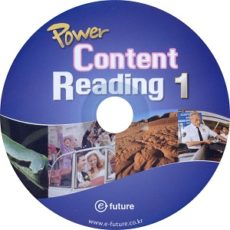 Power Content Reading 1 Audio CD