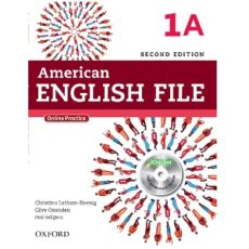 American English File 1A Student Book 2nd Edition