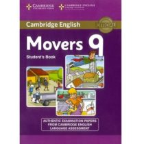 Cambridge YLE Tests Movers 9 Student Book