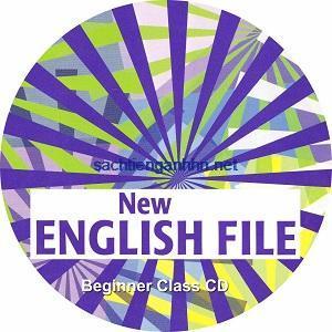 New English File Elementary Class CD