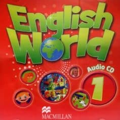 English World 1 Audio CD